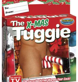 pipedream The X-Mas Tuggie