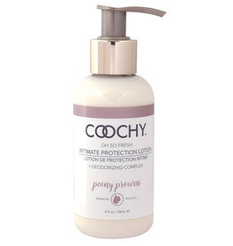 CLASSIC BRANDS Coochy Intimate Protection Lotion-Peony