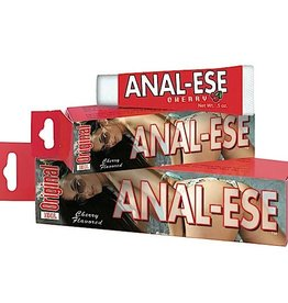 Anal Ese Cream Desensitizing Lubricant