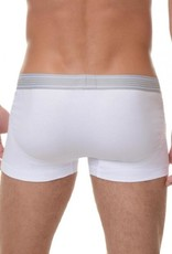 2(X)IST Lift Trunks White