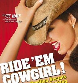 Ride 'Em Cowgirl Book by Dr. Sadie Allison