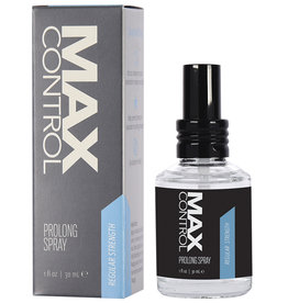 MAX Control Prolong Spray-Regular Strength 1oz
