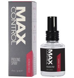 MAX Control Prolong Spray-Extra Strength 1oz