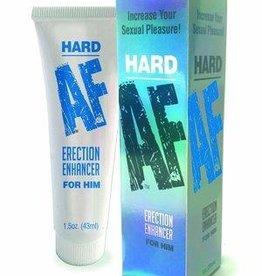 Hard AF Erection Cream 1.5 ounces