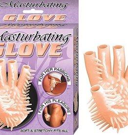 Masturbating Glove Flesh