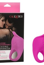 Silicone Rechargeable Teasing Enhancer