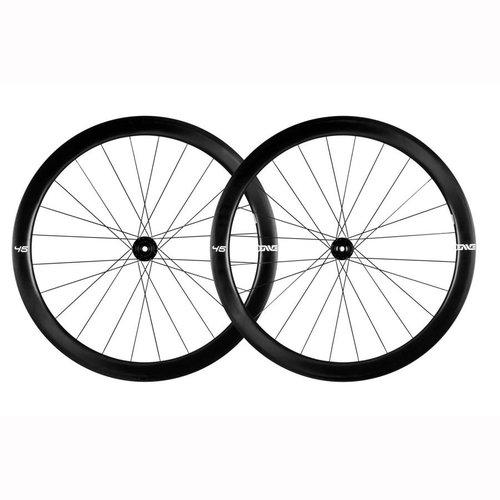 ENVE Composites ENVE Foundation 45 Disc Road Wheelset