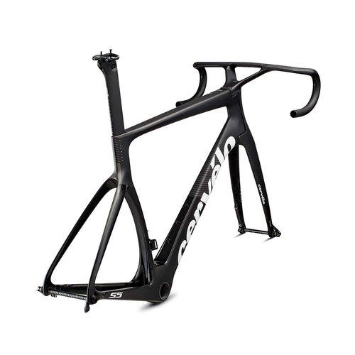 Cervelo Cervelo S5 Disc Road Bike Frameset