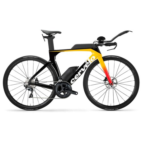 Cervelo Cervelo P-Series Ultegra Triathlon Bike