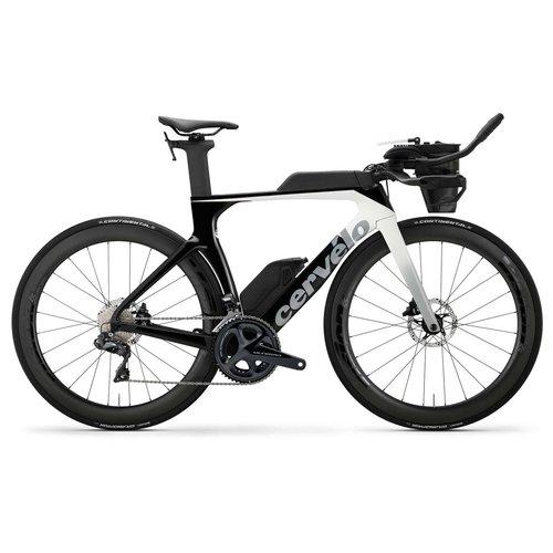 Cervelo Cervelo P-Series Ultegra Di2 Triathlon Bike