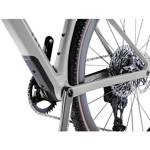 BMC Switzerland BMC URS TWO Shimano GRX 800 Di2 Gravel  Bike
