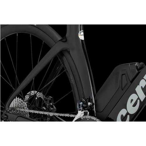 Cervelo Cervelo P-Series Force eTap AXS 1 Triathlon Bike