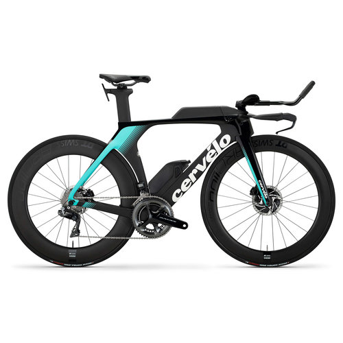 Cervelo Cervelo P5 Disc Dura Ace Di2 Triathlon Bike