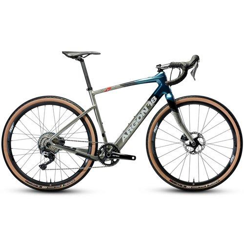 Argon 18 Argon 18 Subito GRX 1x E-Gravel Bike