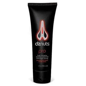DZ Nuts DZ Nutz Pro Chamois Cream: 4oz Tube