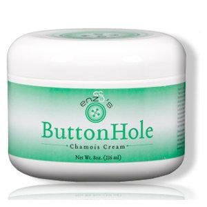 Enzos Enzo's Button Hole Chamois Cream 8oz Jar