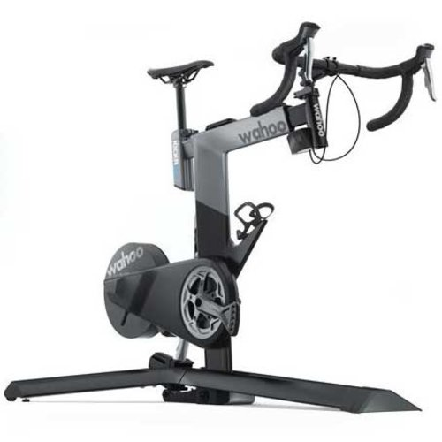 Wahoo Fitness Wahoo KICKR Bike Indoor Trainer