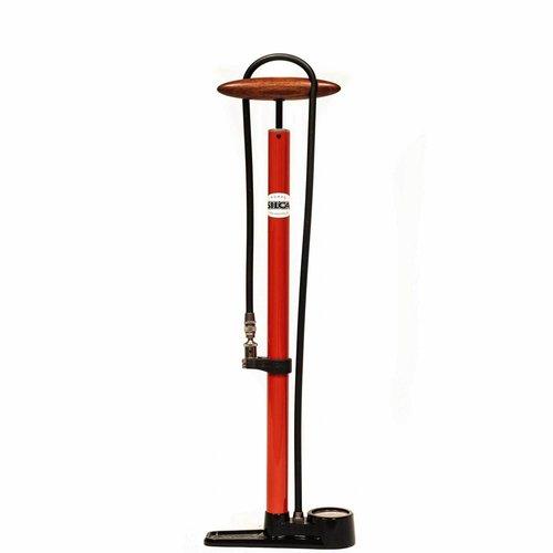 Silca Silca Pista Red Floor Pump
