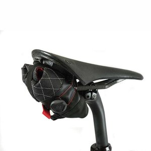 Silca Silca Seat Roll Premio Loaded with Tredici Multi tool and EOLO Regulator Head