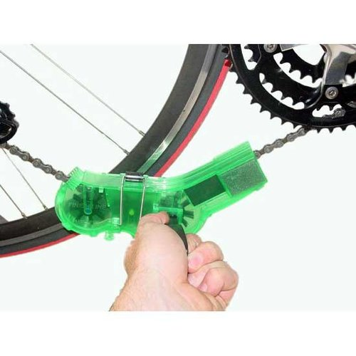 Finish Line Finish Line Pro Chain Cleaner with 2oz DRY Lube and 4oz Multi Bike Degreaser