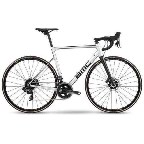 BMC Switzerland BMC Teammachine ALR DISC ONE SRAM Force AXS Road Bike