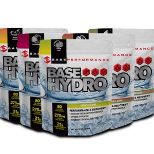 BASE Performance Base Hydro