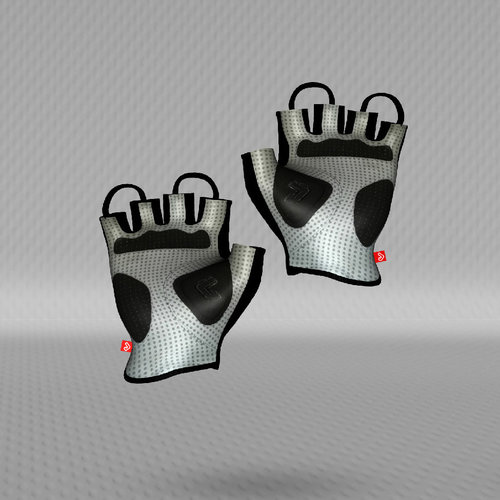 Jackroo Podium Propel Cycling Gloves by Jakroo