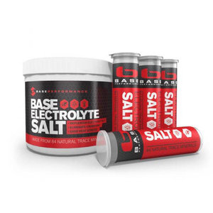 BASE Performance BASE Performance Electrolyte Salt