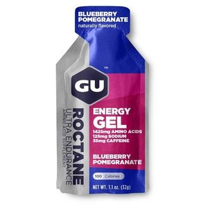 GU Energy Labs Gu Roctane Energy Gel