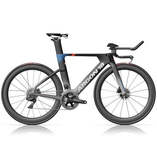 Argon 18 Argon 18 2020 E-118 Tri+ Disc Triathlon Bike