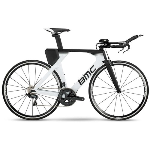 BMC Switzerland BMC 2018 Timemachine TM02 Two Ultegra Triathlon Bike