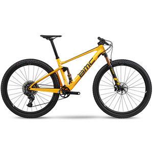 BMC Switzerland BMC Fourstroke 01 ONE Gold XX1 Eagle