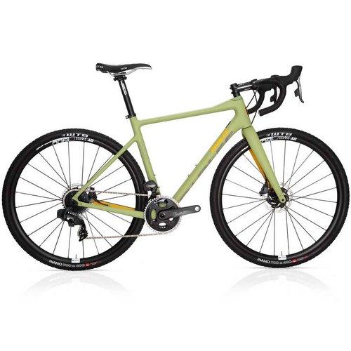 Parlee Cycles Parlee Chebacco Core 20 Gravel Bike