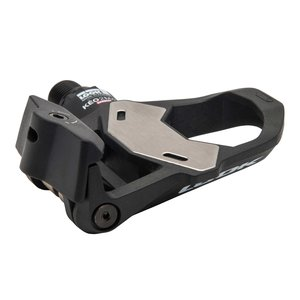 Look Look Keo 2 Max Carbon Pedals Carbon body Cr-Mo axle Black