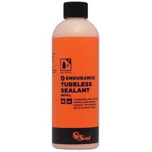 Orange Seal Endurance Tubeless Tire Sealant Refill - 4oz