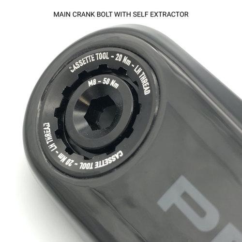 Praxis Alba M30 DM Cranks