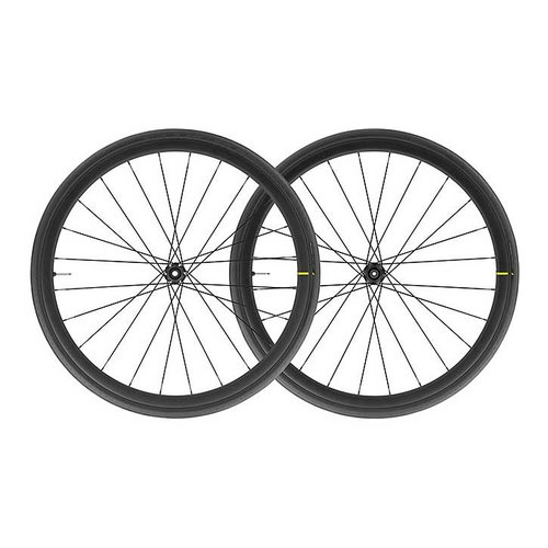 Mavic Mavic Cosmic Elite UST Disc CL Wheelset