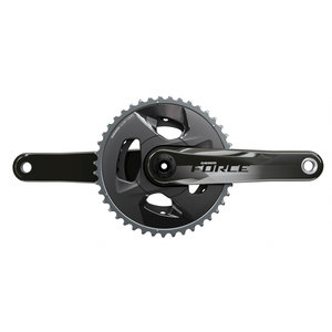 SRAM SRAM Force AXS Wide Crankset