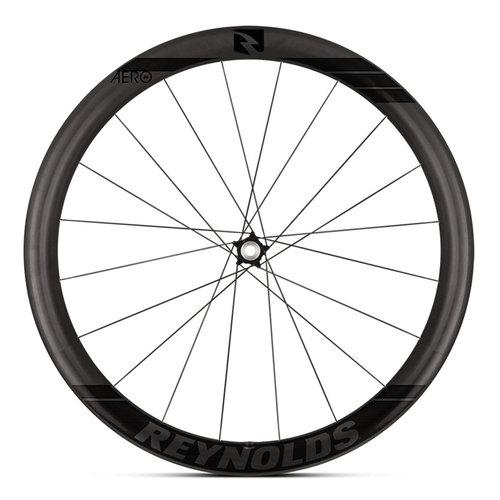 Reynolds Cycling Reynolds Blacklabel Aero 46 Wheelset