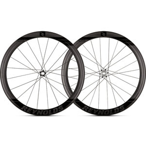 Reynolds Cycling Reynolds Blacklabel Aero 46 Wheelset