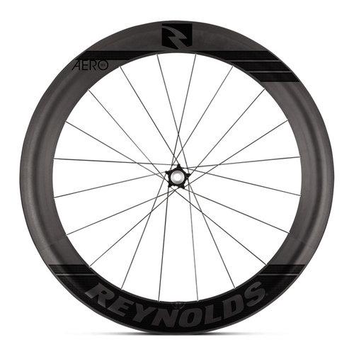 Reynolds Cycling Reynolds Blacklabel Aero 65 Wheelset