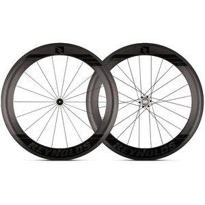 Reynolds Cycling Reynolds Blacklabel Aero 65 Wheelset