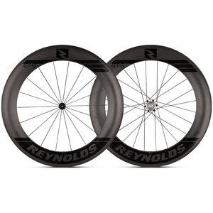 Reynolds Cycling Reynolds Blacklabel Aero 80 Wheelset