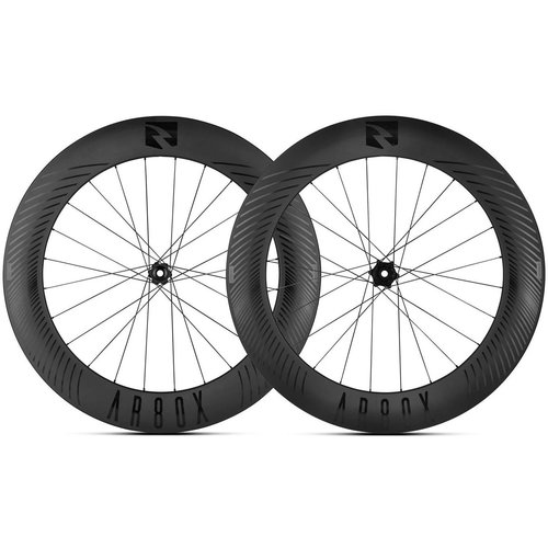 Reynolds Cycling Reynolds AR80 X Wheelset