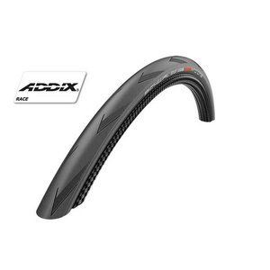 Schwalbe Schwalbe Pro One 700x28C Folding Tubeless Ready Addix Race V-Guard