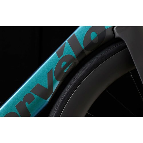 Cervelo Cervelo S5 Disc SRAM RED eTap AXS Road Bike