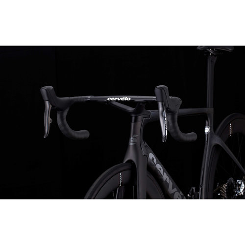 Cervelo Cervelo S5 Disc Force eTap AXS Road Bike