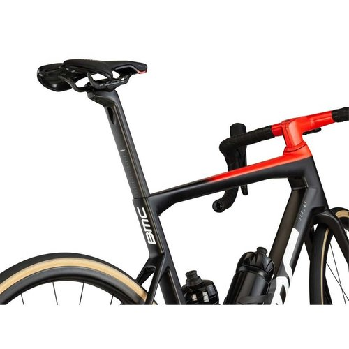 BMC Switzerland BMC Teammachine SLR01 TWO Dura Ace Di2 Road Bike