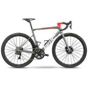 BMC Switzerland BMC Teammachine SLR01 TWO Dura Ace Di2 Road Bike