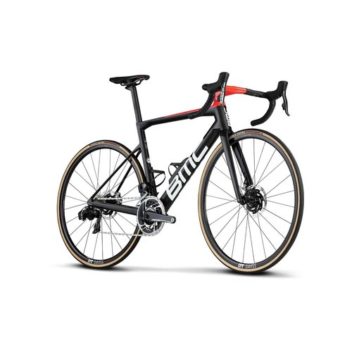 BMC Switzerland BMC Teammachine SLR01 THREE Force eTap AXS